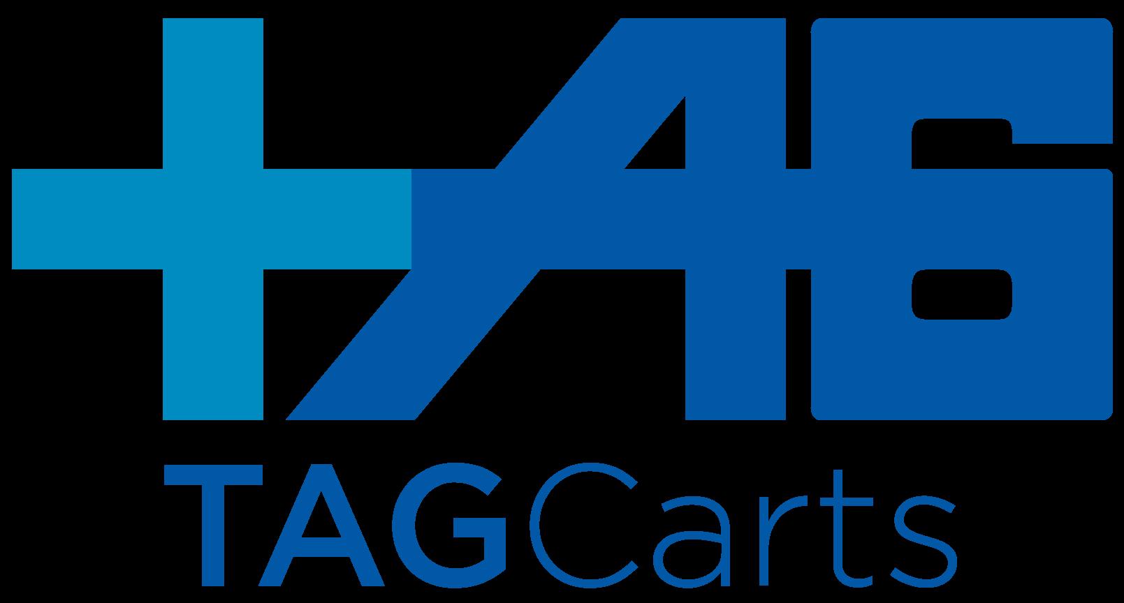 TAGCarts® Logo