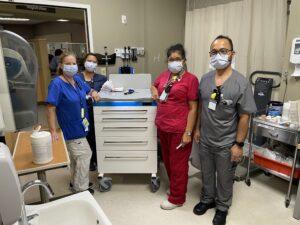 Nurses.CA.TAGCarts