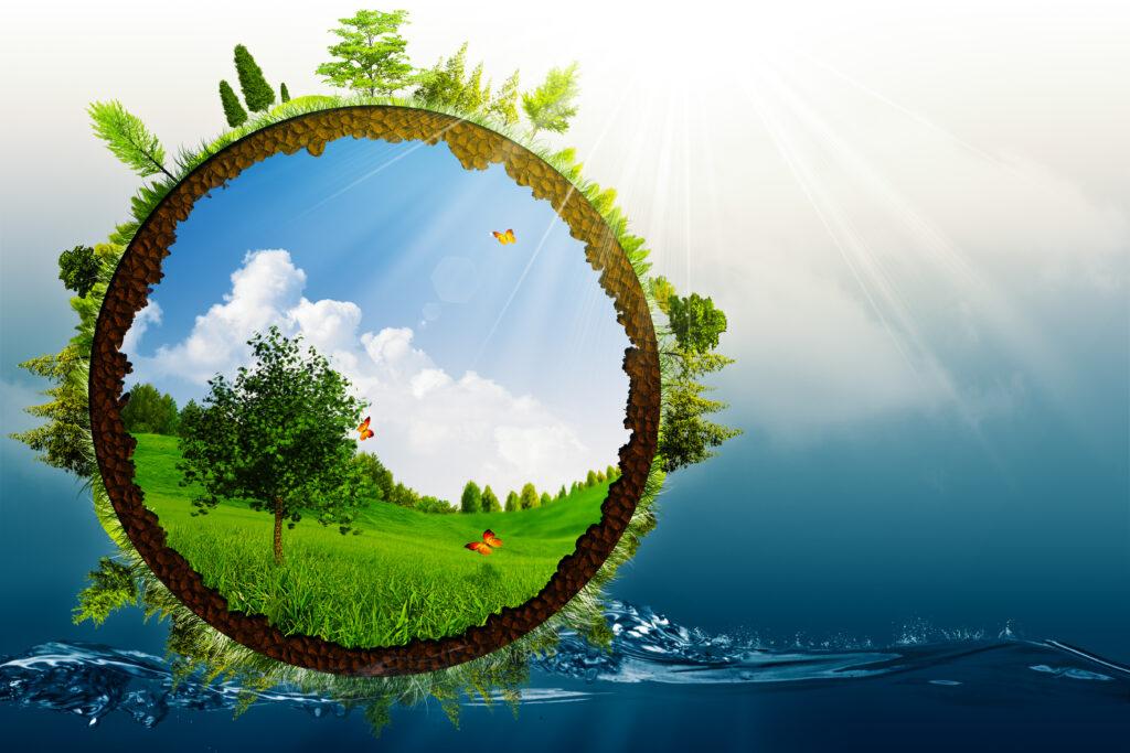 Sustainble TAGCarts