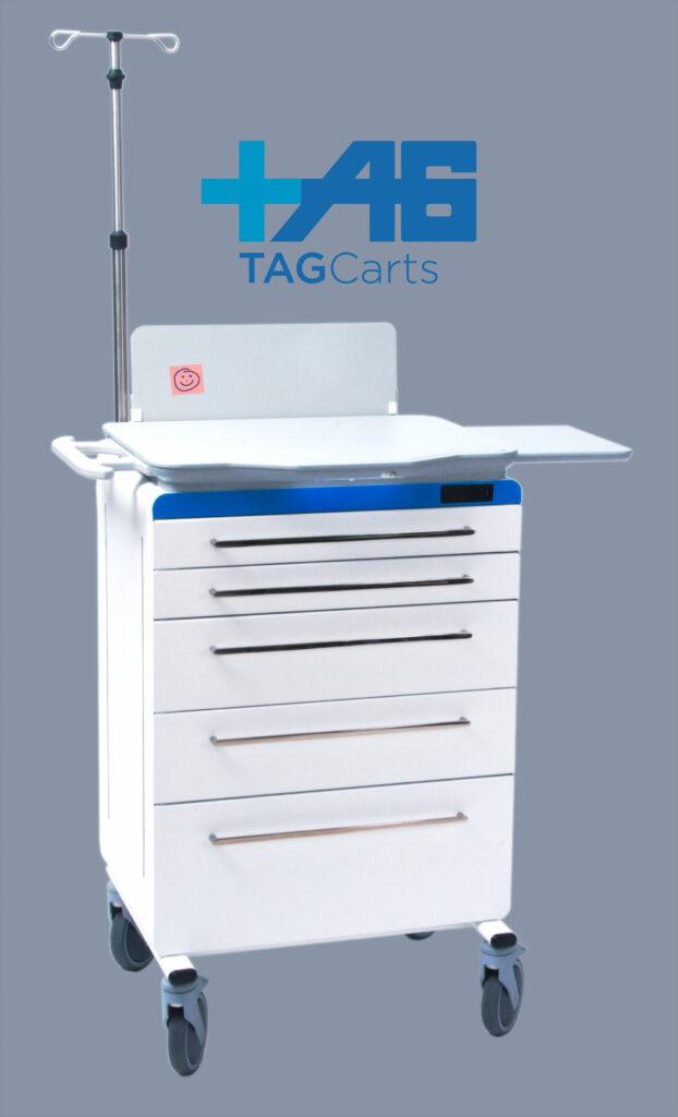 TAGCarts
